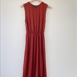 H&M Basic Maxi Dress
